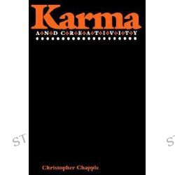Karma and Creativity, 000160918 by Christopher Key Chapple, 9780887062513.
