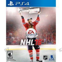 Electronic Arts  NHL 16 (PS4) 36879 B&H Photo Video