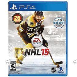 Electronic Arts  NHL 15 (PS4) 36758 B&H Photo Video