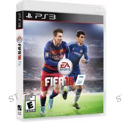 Electronic Arts  FIFA 16 (PS3) 36933 B&H Photo Video