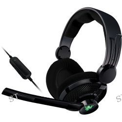 Razer Carcharias Gaming Headset for Xbox RZ04-00900100-R3U1 B&H