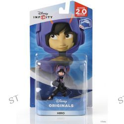 Take-Two Disney INFINITY 2.0 Figure: Disney Originals Hiro