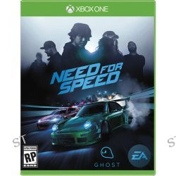 Electronic Arts  Need for Speed (Xbox One) 73385 B&H Photo Video