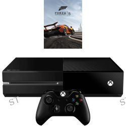 Microsoft Xbox One Console with Ultimate Gaming Kit B&H Photo
