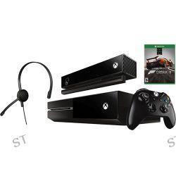 Microsoft Xbox One Forza Motorsport 5 Bundle with Extra Xbox B&H