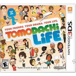 Nintendo  Tomodachi Life (Nintendo 3DS) CTRPEC6E B&H Photo Video