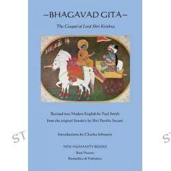 Bhagavad Gita by Paul Smith, 9781480181823.