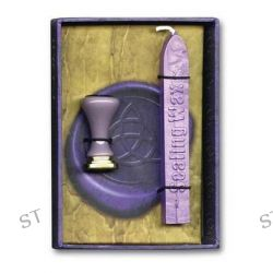 Wicca Sealing Wax by Lo Scarabeo, 9780738736907.