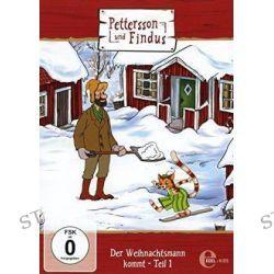 Filme: (7)NEU DVD TV-Der Weihnachtsmann Kommt,Teil 1