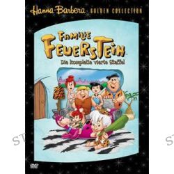 Filme: Familie Feuerstein - Staffel 4  von Joseph Barbera,William Hanna