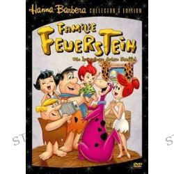 Filme: Familie Feuerstein - Staffel 3  von Joseph Barbera,William Hanna