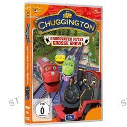 Filme: Chuggington - Vol. 16  von Sarah Ball