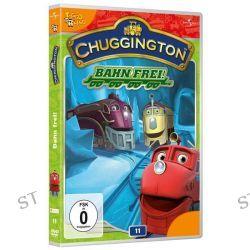 Filme: Chuggington - Vol. 11  von Sarah Ball