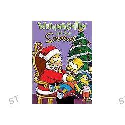 Filme: Die Simpsons - Weihnachten mit den Simpsons  von Matt Groening