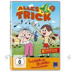 Filme: Alles Trick 9 - Lolek und Boleks Abenteuer  von Various Artists