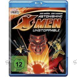 Filme: Astonishing X-Men: Unstoppable