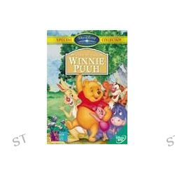 Filme: Die vielen Abenteuer von Winnie Puuh - Special Collection  von John Lounsbery,Wolfgang Reitherman