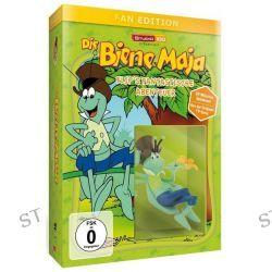 Filme: Die Biene Maja - Flip's fantastische Abenteuer (incl. Sammelfigur)  von Marty Murphy