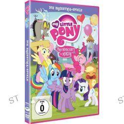 Filme: My Little Pony - Die Equestria-Spiele  von Jayson Thiessen,James Wootton,Big Jim Miller