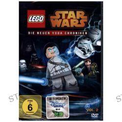 Filme: Lego Star Wars: Die neuen Yoda Chroniken - Volume 2  von Michael Hegner
