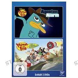 Filme: Phineas und Ferb - Agentenalarm / Der längste Sommertag