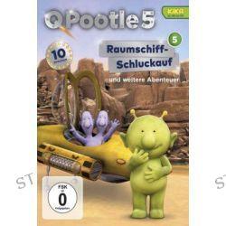 Filme: Raumschiff-Schluckauf (DVD 5,Folge 33-42)