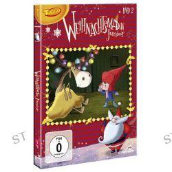 Filme: Weihnachtsmann Junior - TV-Serie - DVD 2  von Luc Vinciguerra