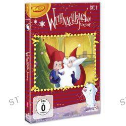 Filme: Weihnachtsmann Junior - TV-Serie - DVD 1