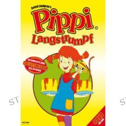 Filme: Pippi Langstrumpf - Collector`s Box  von Michael Schaack