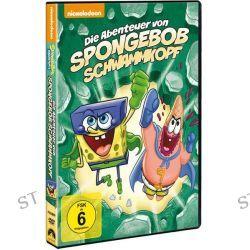 Filme: SpongeBob Schwammkopf - Die Abenteuer von SpongeBob Schwammkopf  von Sam Henderson,Sherm Cohen,Walt Dohrn