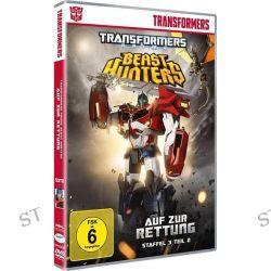 Filme: Transformers Prime Beast Hunters: Auf zur Rettung!