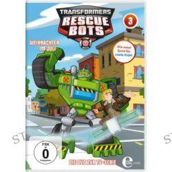 Filme: Transformers Rescue Bots. Weihnachten im Juli (3)  von Frank Molieri
