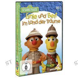 Filme: Sesamstraße - Ernie und Bert im Land der Träume DVD 2