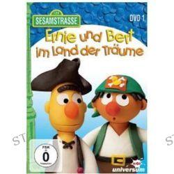 Filme: Sesamstraße - Ernie und Bert im Land der Träume DVD 1