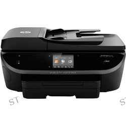 HP Officejet 8040 e-All-in-One Inkjet Printer F5A16A#ABA B&H