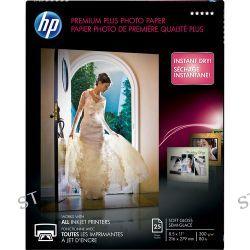 HP  Premium Plus Soft-Gloss Photo Paper CR671A B&H Photo Video
