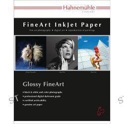 "Hahnemuhle Baryta FB 8.5 x 11"" Paper - 350 GSM 10641478 B&H"