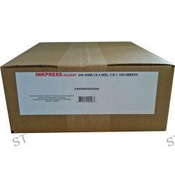 "Inkpress Media RC Glossy Paper - 5 x 7"" 500 IPCUG57500 B&H"