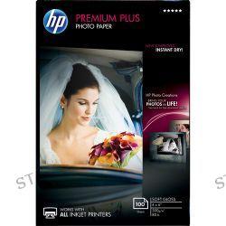 HP  Premium Plus Soft-Gloss Photo Paper CR666A B&H Photo Video