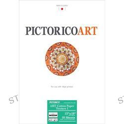 Pictorico  ART Cotton Paper Texture I PICT35037 B&H Photo Video