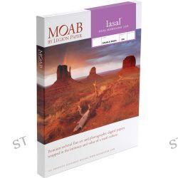 Moab Lasal Duo Semigloss 330 (A4 - 25 Sheets) F01-LSD330A425 B&H