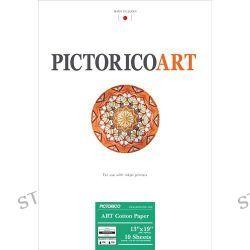 """Pictorico ART Cotton Paper (13 x 19"""", 10 Sheets) PICT35035"""