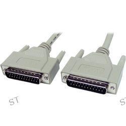 Tera Grand Male-to-Male IEEE 1284 DB-25 Printer 1284-DB25MM-06
