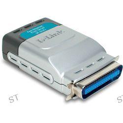 D-Link DP-301P+ Print Server for Parallel Printer DP301PPLUS B&H
