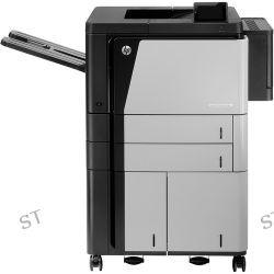 HP LaserJet Enterprise M806x+ Black and White Laser CZ245A B&H