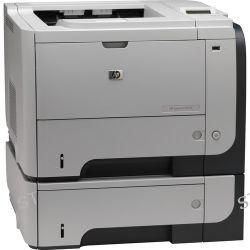 HP LaserJet Enterprise P3015x Network Laser Printer CE529A B&H