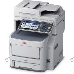 OKI  MC770 All-in-One Color LED Printer 62439401 B&H Photo Video