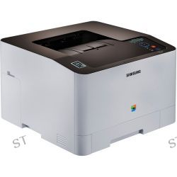 Samsung Xpress C1810W Color Laser Printer SL-C1810W/XAA B&H