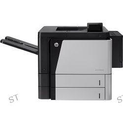 HP LaserJet Enterprise M806dn Black and White Laser CZ244A B&H