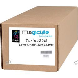 Magiclee Torino 20M Cotton Matte Inkjet Canvas 70947 B&H Photo